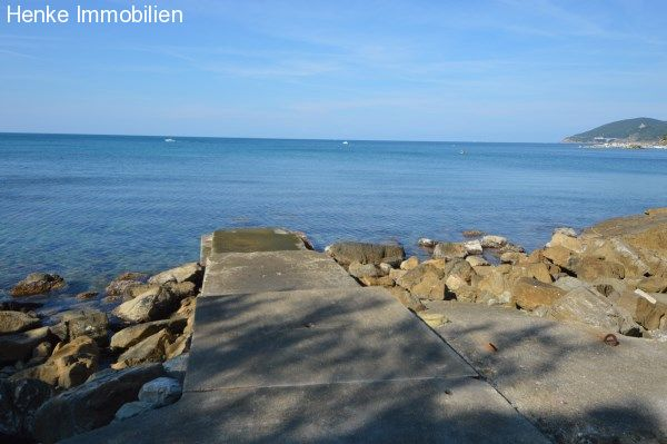 Privater Zugang zum Meer 2